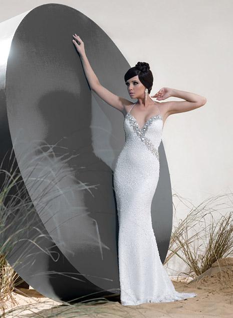 שמלות כלה בתל אביב
