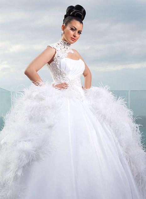שמלות כלה תל אביב