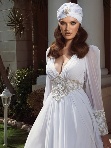 שמלת כלה