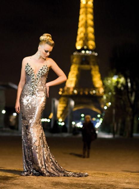 שמלות ערב בתל אביב