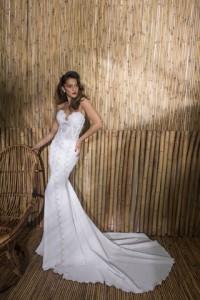 מעצב שמלות כלה בהזמנה אישית
