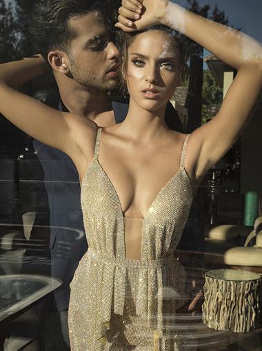 שמלות ערב 2017