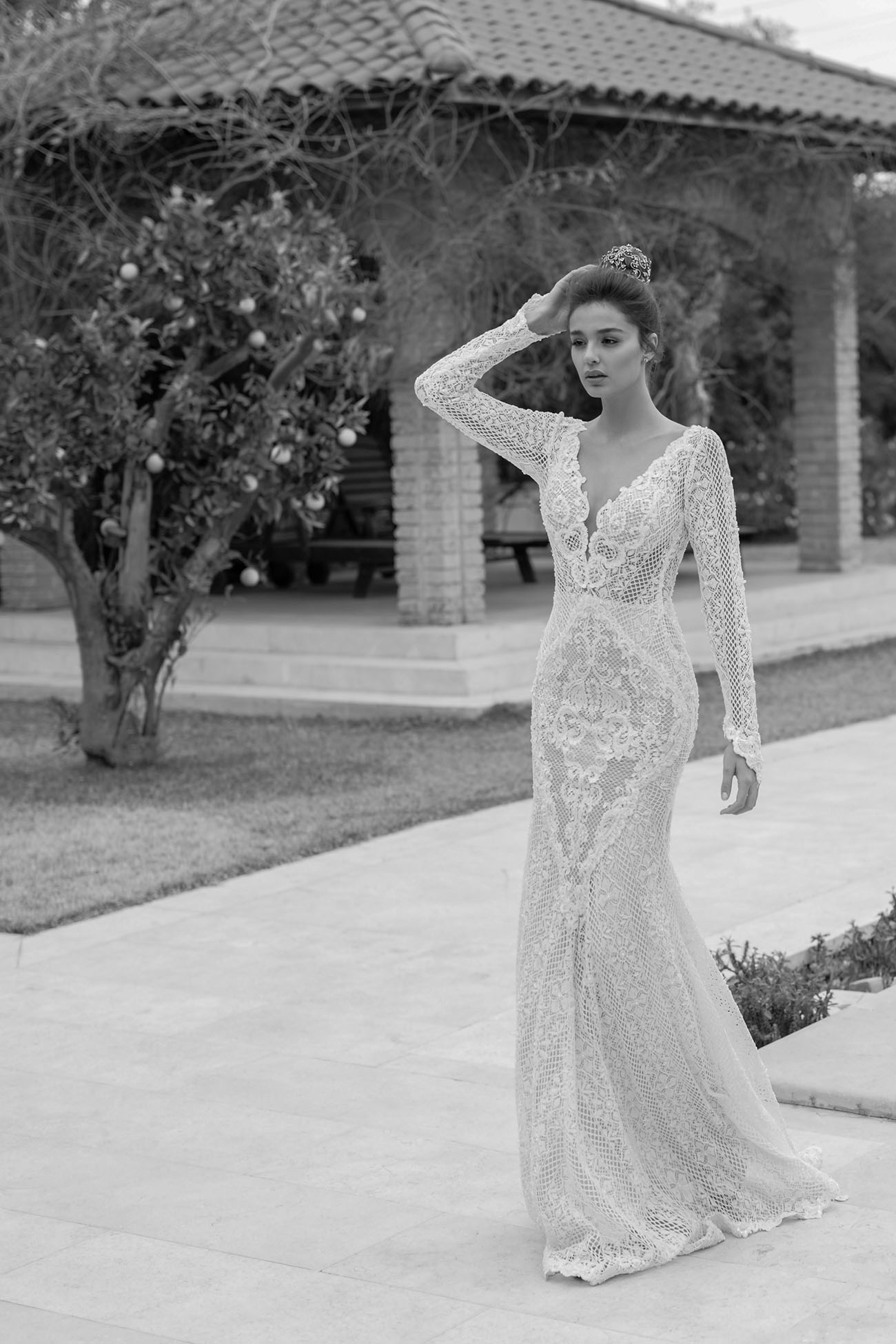 שמלות כלה