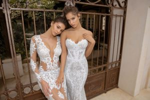 שמלות כלה תחרה
