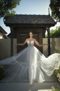 שמלות כלה מיוחדות בעיצוב אישי