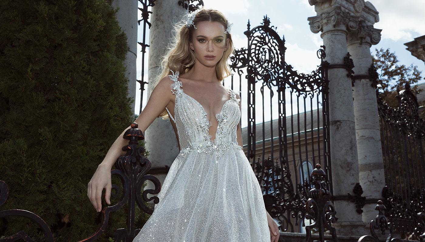 עובד כהן מעצב שמלות כלה
