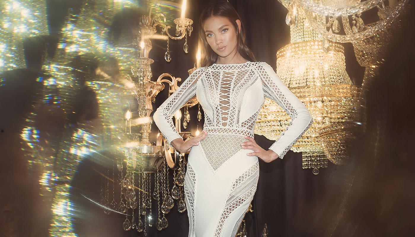 שמלות GLAM 2019